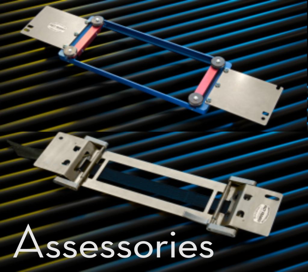 Fast Frames assessories
